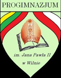 Vilniaus Jono Pauliaus II progimnazija